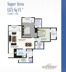 Servant Quarters Floor Plans Revanta Multi State Cghs Ltd