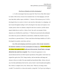 lysistrata themes essay to kill a mockingbird themes essay the power of identity in to kill