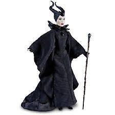 disney maleficent movie exclusive film collection doll aurora 12