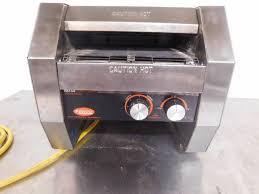 Holman Conveyor Toaster Fall Restaurant Equipment Blowout 2 Starts On 10 20 2017