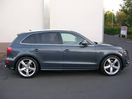 audi q5 rims and tires bbs ch r wheels and kw coilovers installed page 2 audiforums com