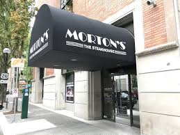morton u0027s tops people u0027s choice vote for portland u0027s best steakhouse