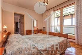 Design Vom Schlafzimmer Penthouse Wohnung In Rovinj Mit Tollem Meerblick