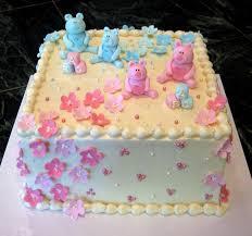 photo baby shower cakes sydney image
