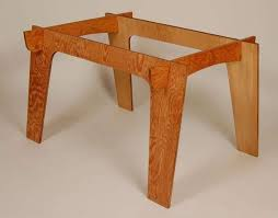 Modern Diy Furniture by Best 10 Plywood Table Ideas On Pinterest Plywood Plywood Desk