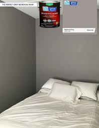 Color Me Pretty Paint The by Guest Bedroom Makeover The Perfect Grey U2014 The Decorista