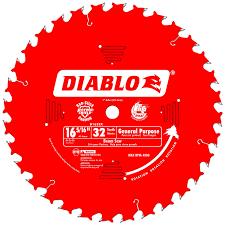 Laminate Flooring Blade Freud D1632x Diablo 16 5 16 Inch 32 Tooth Atb General Purpose Beam