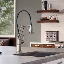Brizo Baliza Kitchen Faucet 115 Best Kitchen Faucets We Like Images On Pinterest Kitchen