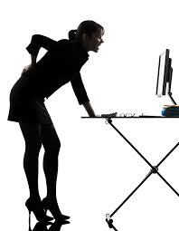 that standing desk is not so great for your feet