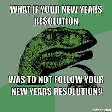 New Years Resolution Meme - best new year s resolution memes