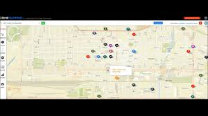 Crime Mapping Com Overview Www Crimemapping Com Youtube