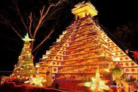 panoramio photo of 2012 christmas symbols festival tangub city