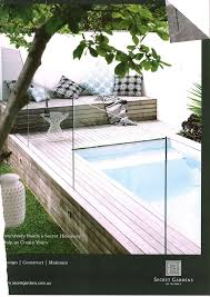 Pool Ideas For Small Backyards Best 25 Small Pools Ideas On Pinterest Small Backyard With Pool