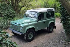 land rover defender 90 for sale 2016 land rover defender 90 heritage review car news car