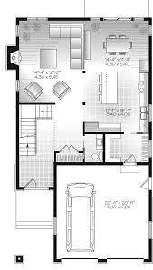 home plan modern appeal startribune com