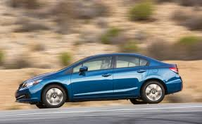 honda civic best year honda civic set to finish 2015 as canada s best selling car for