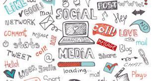 social media diocese of london