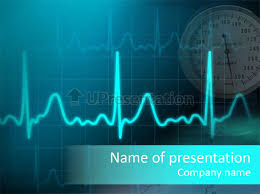 powerpoint templates free download heart ecg ppt templates free download mvap us