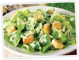 classic caesar dressing happily unprocessed