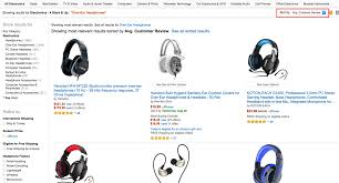 amazon search hack eliminate amazon products that have 4 or 5