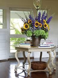 Table Decorations For Funeral Reception Best 25 Sunflower Table Arrangements Ideas On Pinterest