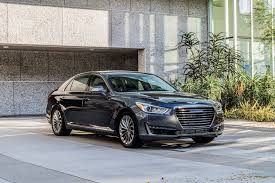 lexus ls vs genesis g90 25 new cars you need to check out in 2017 gearopen
