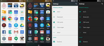 Two Dark Ui - the oneplus 2 hands on with the well hyped android smartphone