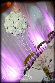 70cm Vase Table Centrepiece Hire For Weddings U0026 Events In London