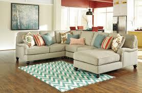 Linen Sleeper Sofa Stunning L Shaped Grey Linen Sleeper Sofa Sectional Solid Wood