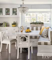 appealing corner kitchen nooks and kitchen nook table and chairs