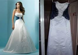 bad wedding dresses 11 wedding dresses that prove why you should never buy from
