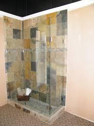 Tub Shower Doors Glass by Bathroom Decorations Sliding Glass Shower Doors Breathtaking