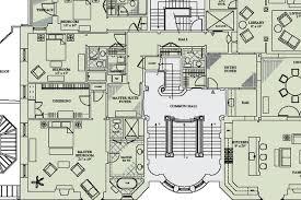 brady house floor plan