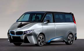 audi minivan how about a proper bmw van big motoring world
