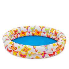 Intex Inflatable Pool Intex Inflatable Pool Round Pool Intex Kids Swimming Pool Kiddie