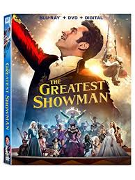 The Greatest Showman The Greatest Showman Ferguson