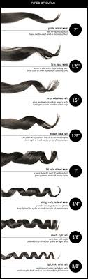 what type of hair is use for big box braids best 25 curl long hair ideas on pinterest hair waves tutorial