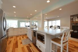 2 Tier Kitchen Island Five Tips For Designing The Functional Kitchen Island Thompson