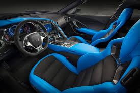 2014 corvette interior 2017 c7 corvette grand sport revealed gm authority
