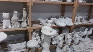 garden ornaments wholesale trade lot traders