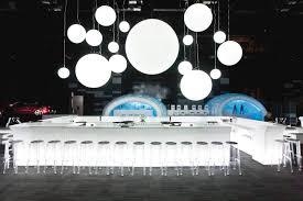jumbo bars jumbo corners and globo lights all slide furniture