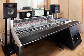 Recording Studio Desk Uk by Mixing Chem19 Recording Studio
