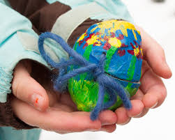 paper mache easter eggs how to papier mache easter eggs crafting a green world