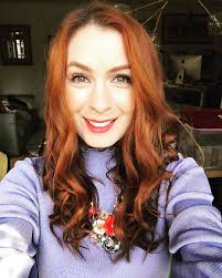 what is felicia day s hair color felicia day home facebook
