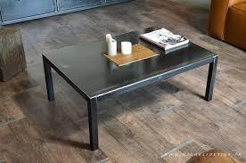 cuisine basse table haute style industriel table cuisine style industriel emejing