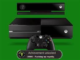 Xbox One Meme - xbox one achievement xbox know your meme