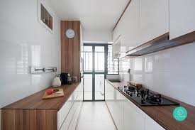 bto kitchen design 8 beautiful bto flat designs you must see the singapore women s weekly