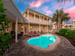 Calypso Resort Panama City Beach Condo Rentals By Ocean Reef Resorts Avalon Miramar Beach Vacation Rentals By Ocean Reef Resorts