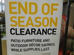 lowe s end of season patio and outdoor decor clearance ship saves