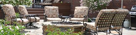 outdoor living spaces fargo north dakota natural environments